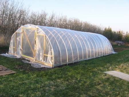 Something Wicked Comes Teotwawki Style Greenhouse