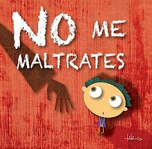 Tots contra el maltractament infantil