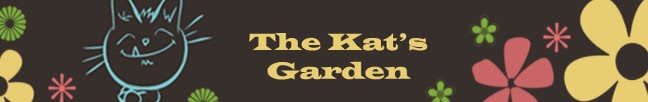 The Kat&#39;s Garden