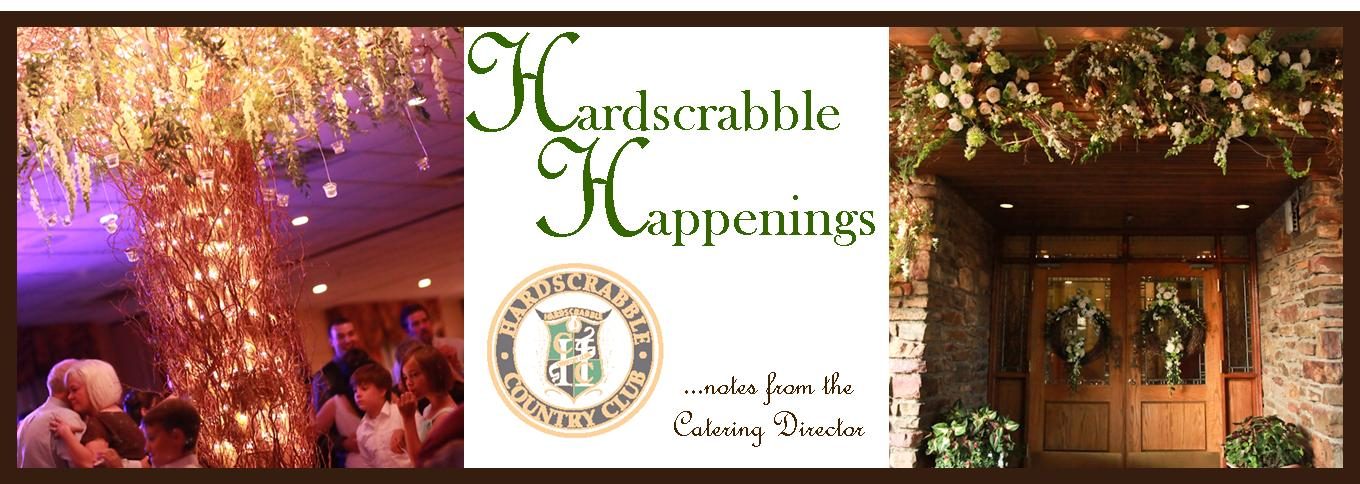 Hardscrabble Happenings