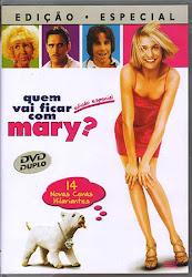 Baixe imagem de Quem Vai Ficar Com Mary? (Dual Audio) sem Torrent
