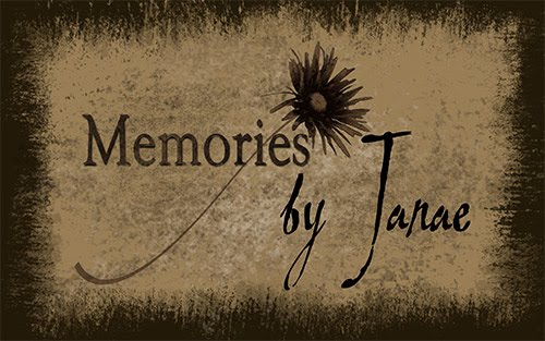 Memories By Janae