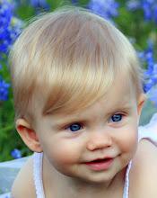 Ella @ 11 months