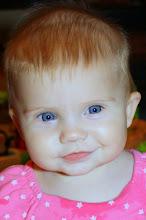 Ella @ 6 months