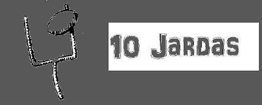 10 Jardas