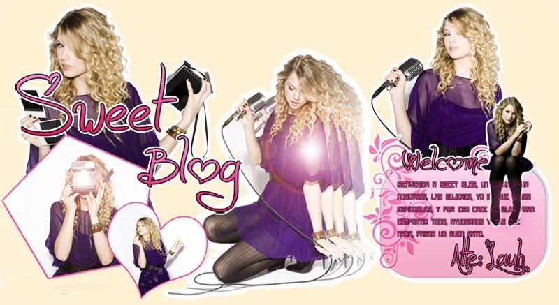 ♥Sweet Blog♥