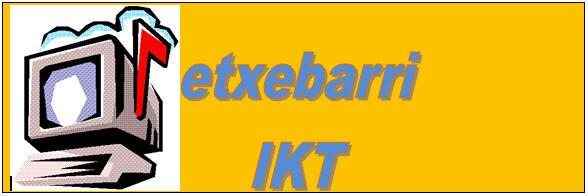 ETXEBARRI IKTIC