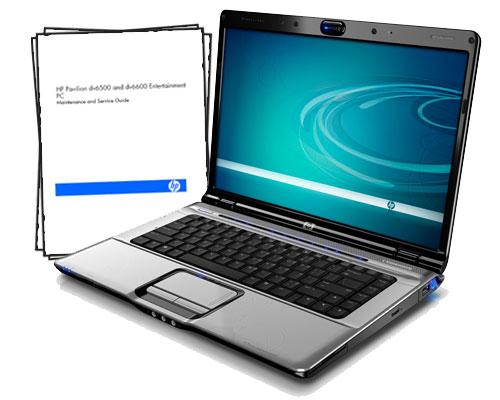 hp pavillion dv6500 and dv6600 service manual pc mediks rh pcmediks blogspot com Online User Guide User Guide Template
