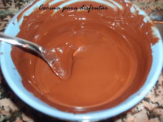 receta MONA DE PASCUA