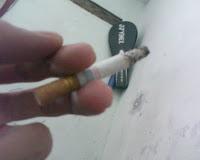 Rokok Bang Del