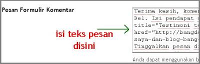 pesan-formulir-komentar