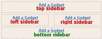 bottom sidebar
