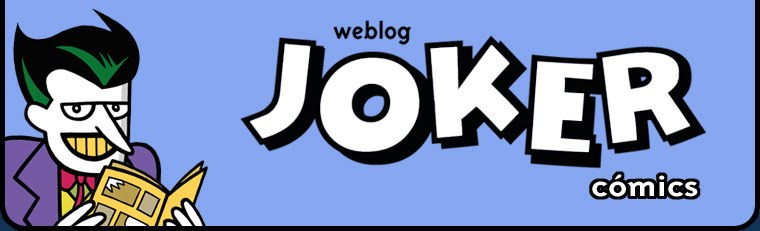 Joker Comics | Weblog