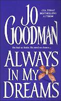 Review: Always in My Dreams by Jo Goodman