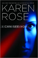 Review: I Can See You by Karen Rose