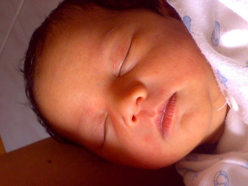 .:Kelahiran Nur Aleya Natasha Binti Mohd Saharuddin:.