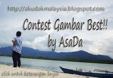 ✿ CONTEST GAMBAR BEST!! BY ASADA✿