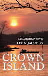 Order Crown Island from Amazon