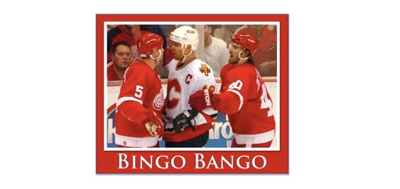 Bingo Bango