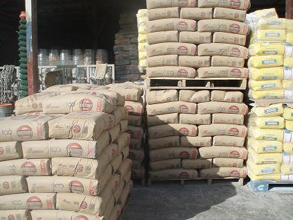 Materiales de construccion cemento material de construccion - Materiales de construccion precios espana ...