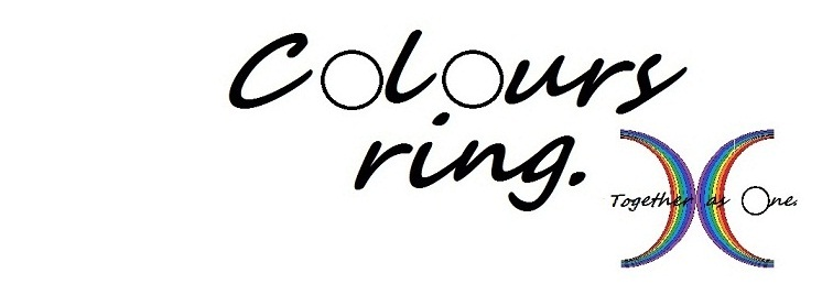 Colours-Ring