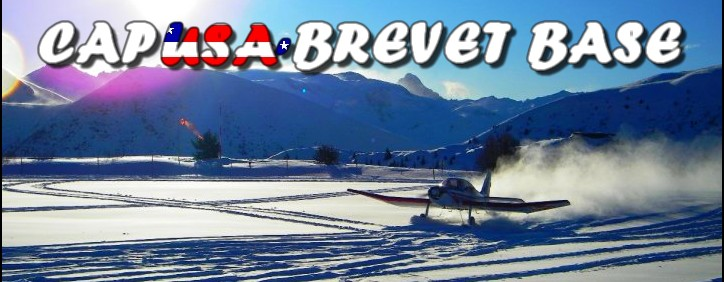 Destinations USA -Brevet Base