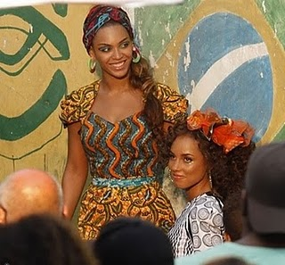 Beyonce-Alicia-keys-in boxing-kitten-ciaafrique
