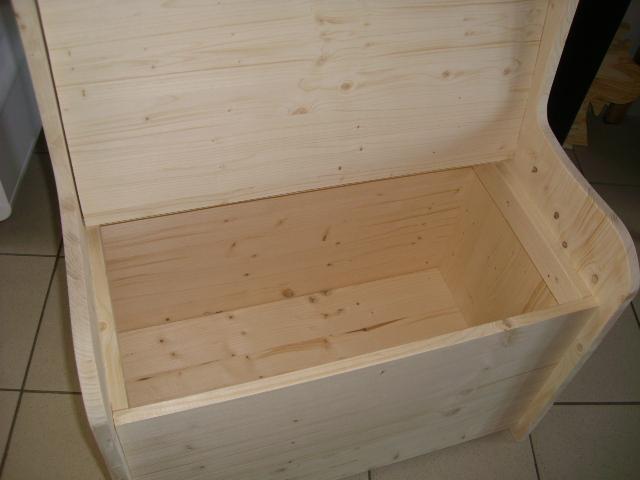 Phil creation coffre en bois - Relooker un coffre en bois ...