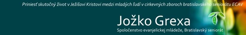 Jožko Grexa
