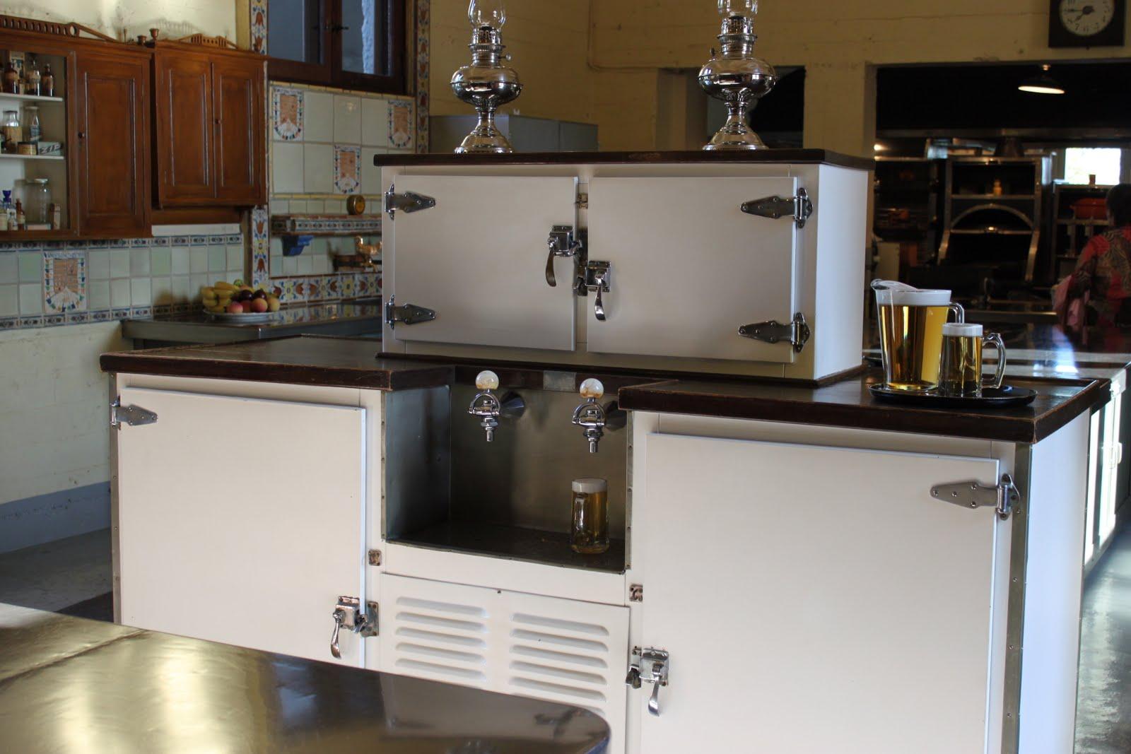 German Kitchen Faucets