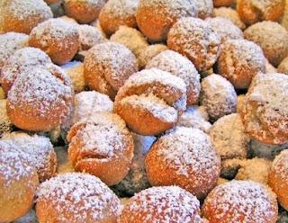 Рейнское печенье