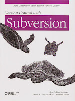 Subversion book