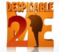 Despicable 2 Movie