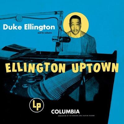 bravo juju duke ellington ellington uptown  duke ellington ellington uptown 1953