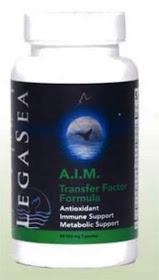 TRANSFER FACTOR A.I.M. - Con fitoplancton marino