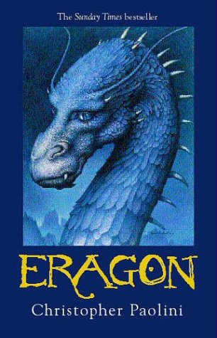 Eragon Movie Poster Trailer