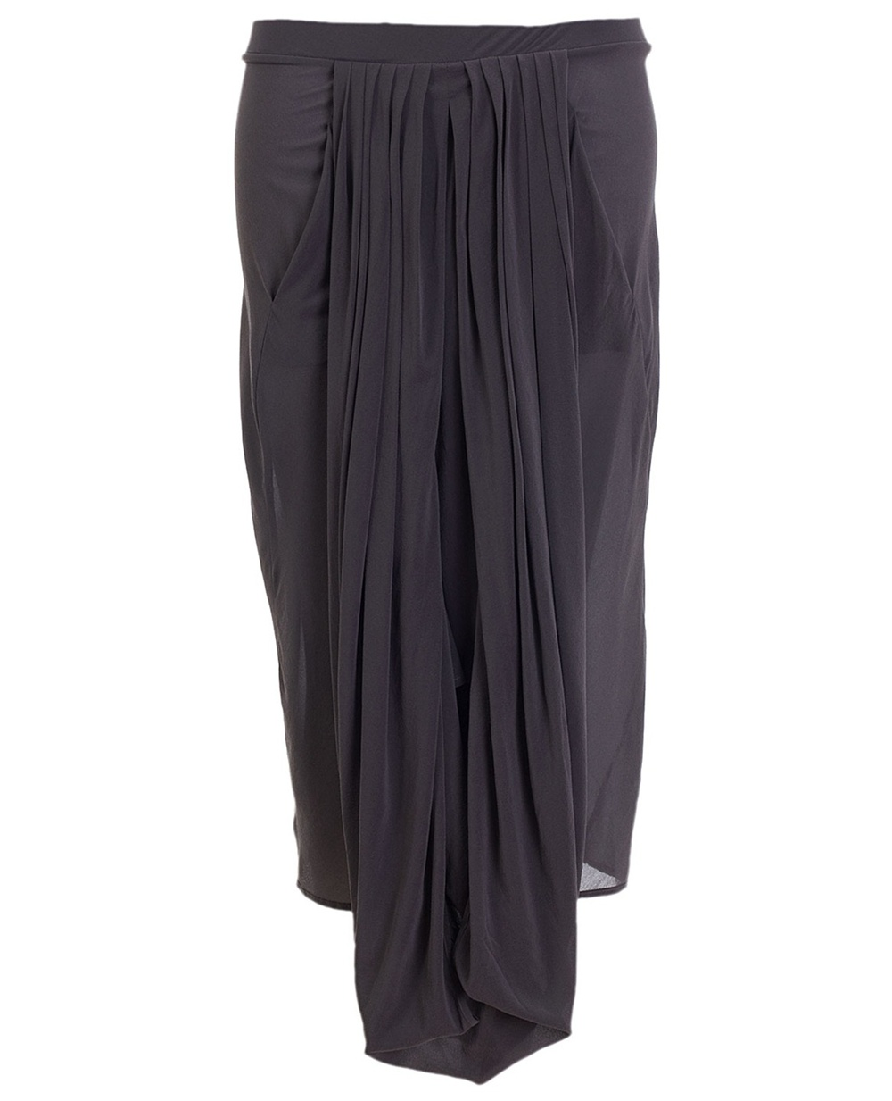 THE STYLE CURATOR: Trend report: See through midi skirt