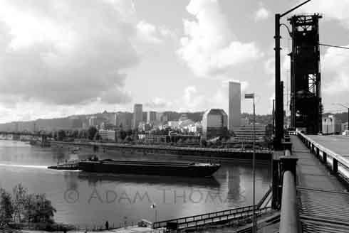 Portland Tugboats