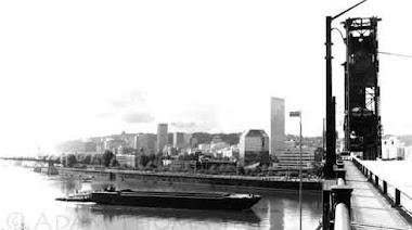 Portland Tugboat