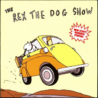 47. Rex the Dog – The Rex the Dog Show (2008)