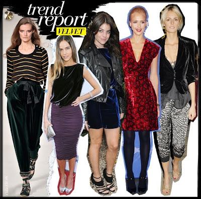 Velvet Fashion Label on Www Velvet