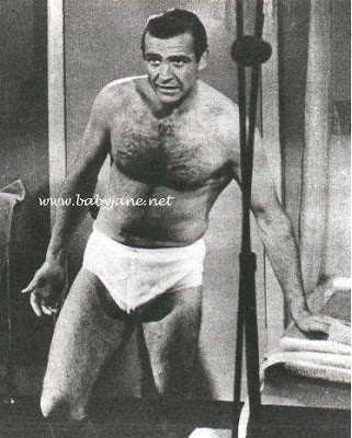 Sean connery nude picture 74