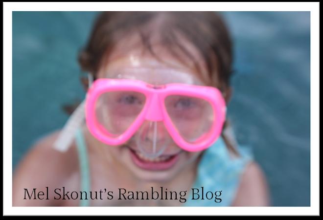 Mel Skonut's Rambling Blog