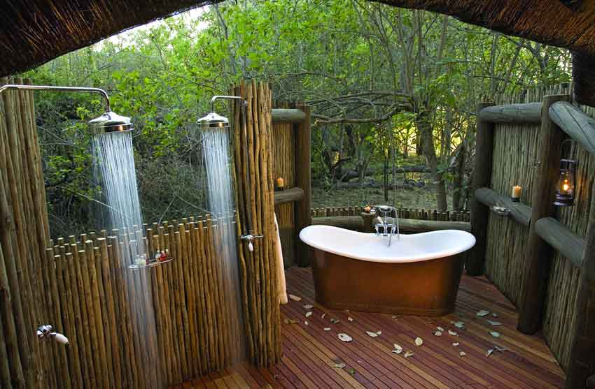Yuri 39 S List Of Top Ten World 39 S Best Outdoor Hotel Bathrooms Tigerli