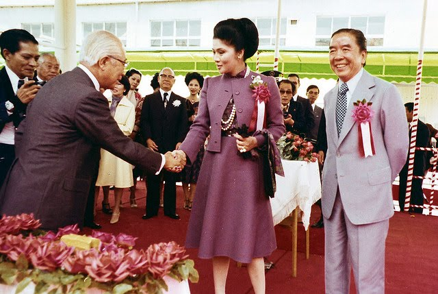 Imelda Marcos style (and shoes!) - Two Thousand Things