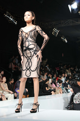 Two Thousand Things: Jakarta Fashion Week: Sunsilk  Walk Of