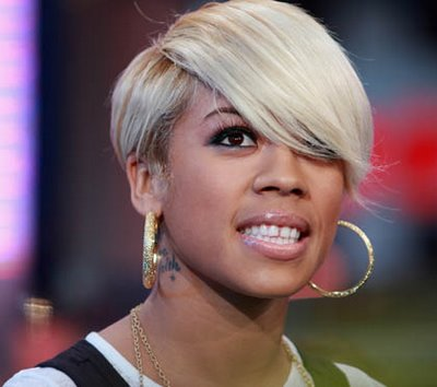 pictures of keyshia cole short hairstyles ~ Hairstyle Artist Indonesia