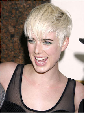 pixie cut hairstyles. Deyn - Pixie Cut Hairstyle