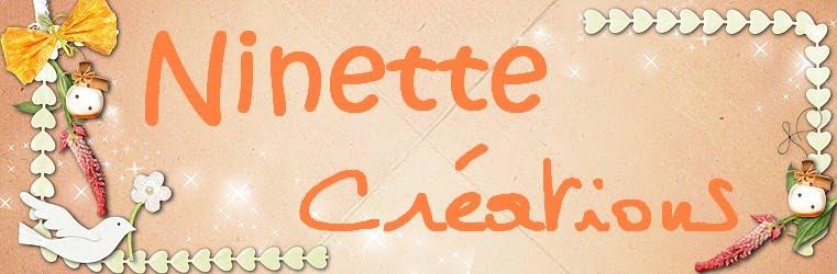 Le scrap de Ninette