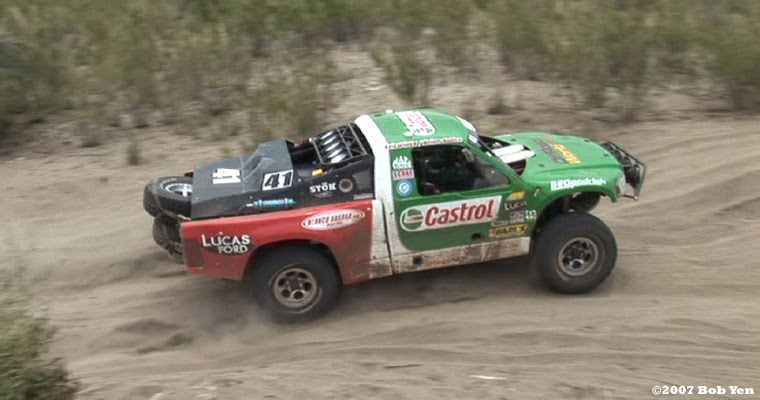 Baja4Racing Magazine